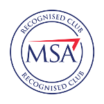 BORs is a recognised MSA club